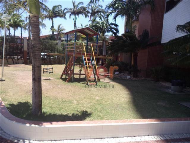 Apartamento com 3 dormitórios para alugar, 112 m² por R$ 1.450/mês - Engenheiro Luciano Ca - Foto 5
