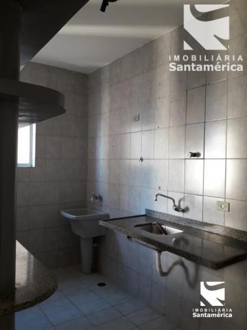 Apartamento para alugar com 1 dormitórios em Centro, Londrina cod:10179.008 - Foto 8