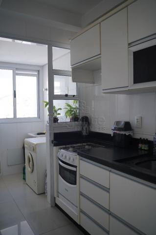 Apartamento à venda com 2 dormitórios em Coqueiros, Florianópolis cod:79373 - Foto 7