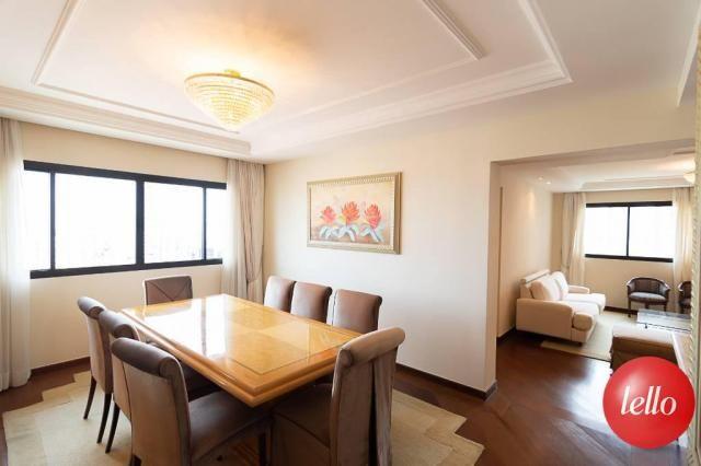Apartamento para alugar com 4 dormitórios em Tatuapé, São paulo cod:205070 - Foto 11