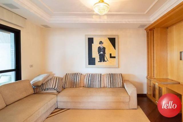 Apartamento para alugar com 4 dormitórios em Tatuapé, São paulo cod:205070 - Foto 7