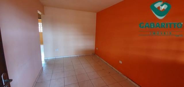 Casa à venda com 3 dormitórios em Rio pequeno, Sao jose dos pinhais cod:90666.001 - Foto 14