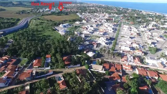 Troca por Residência de maior valor com volta em dinheiro no Condomínio Laguna - Foto 13