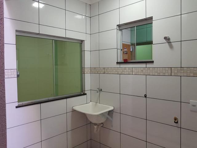 Casa 2Q com suite Brisa da Mata Pego carro como entrada - Plano MCMV - Foto 14