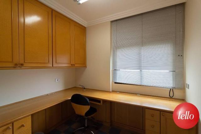 Apartamento para alugar com 4 dormitórios em Tatuapé, São paulo cod:205070 - Foto 13