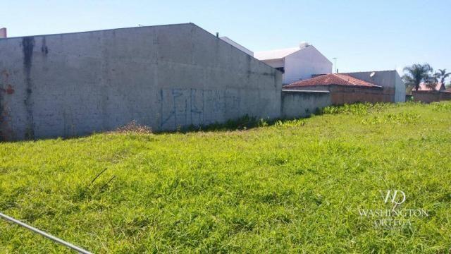 Terreno à venda, 2952 m² por r$ 2.300.000,00 - afonso pena - são josé dos pinhais/pr - Foto 8