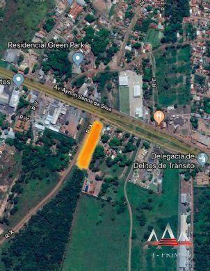 Terreno à venda em Coxipó da ponte, Cuiabá cod:641 - Foto 10