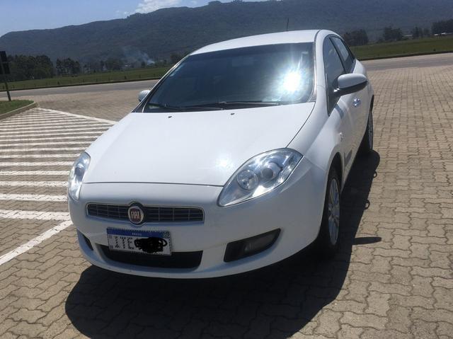 Fiat Bravo Essence 1.8 Dualogic