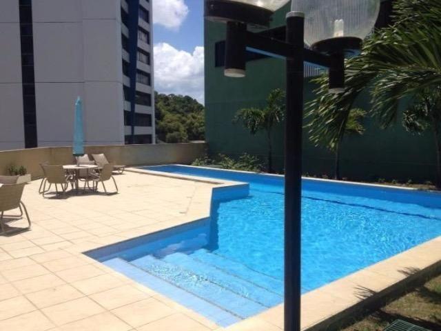Ap 1/4 no Iguatemi porteira fechada - Foto 16