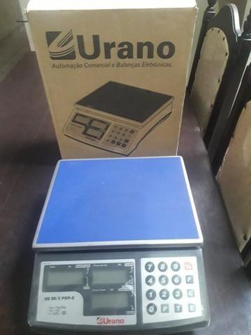 Balança Eletrônica Urano 20/2 POP-S
