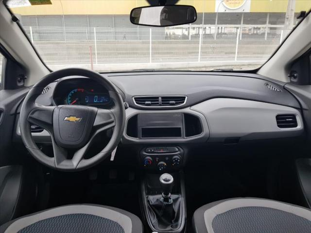 CHEVROLET ONIX 1.0 MPFI LS 8V FLEX 4P MANUAL - Foto 2