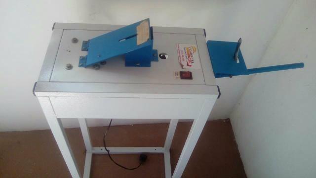 Máquinas de fabricação de chinelos - Foto 2