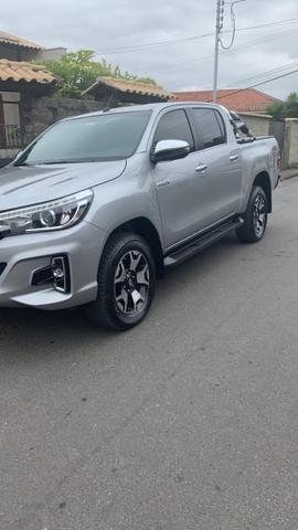 Toyota Hilux SRX - Foto 5