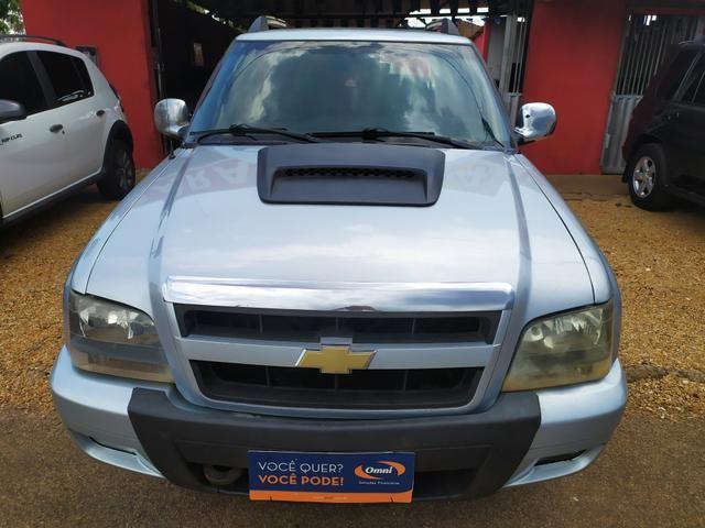 S-10 Executive 2008/2009 Diesel completa - Foto 5