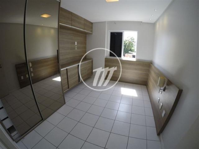3 Quartos com Suíte, Na Ponta Verde, Próximo ao Palato com 84m², Menor Preço, Mobiliado - Foto 9