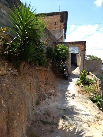 Troco barracão em Santa Luzia São Benedito, bairro Asteca - Foto 2