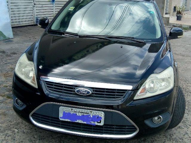 Ford Focus Sedan Ghia- Excelente carro de luxo - Foto 5