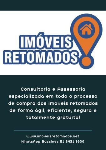 Imóveis Retomados   Casa c/ terreno de 600m2   Centro   Sede Nova/RS - Foto 3