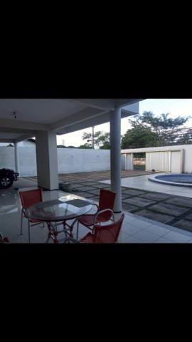 Casa duplex com 550 m2 em José de Freitas-PI - Foto 9
