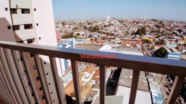 Apartamento em condomínio com 3 dormitórios à venda, 68 m² por r$ 390.000 - itaquera - são - Foto 15