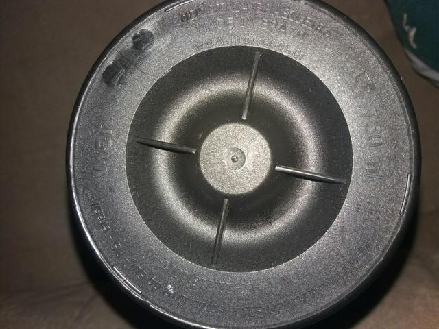 Liquidificador Mondial 500w (SEM JARRA) - Foto 5