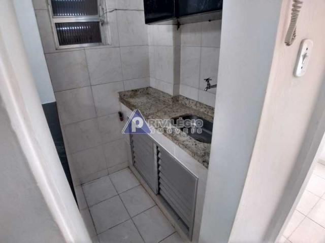 Kitchenette/conjugado para alugar com 1 dormitórios cod:ARKI10113 - Foto 9