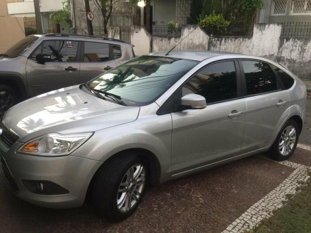 Ford Focus Completo - Valor Negociável
