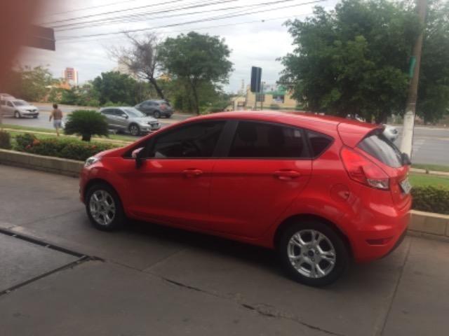 New Fiesta Hatch Impecável 2015 - Foto 2