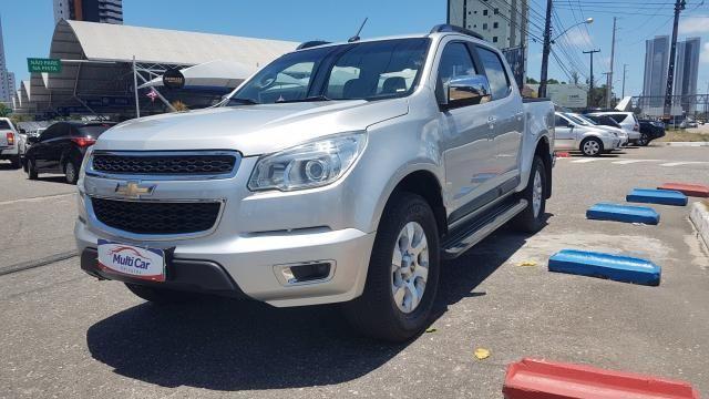Chevrolet s10 2014/2014 2.8 ltz 4x4 cd turbo diesel 4p automático - Foto 7