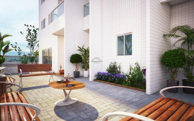 Lançamento Apartamento na Guilhermina em Praia Grande - Foto 4