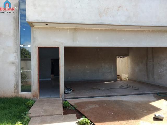 Casa, Setor Paranaíba, Itumbiara-GO - Foto 3