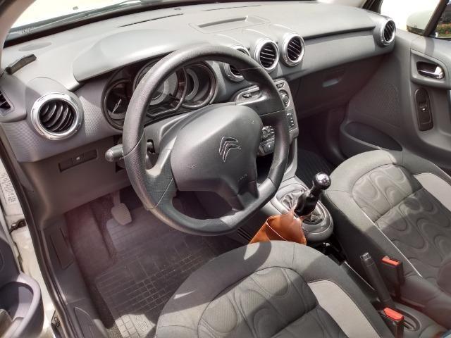 Vendo veículo Citroen C3 Tendance - Foto 11