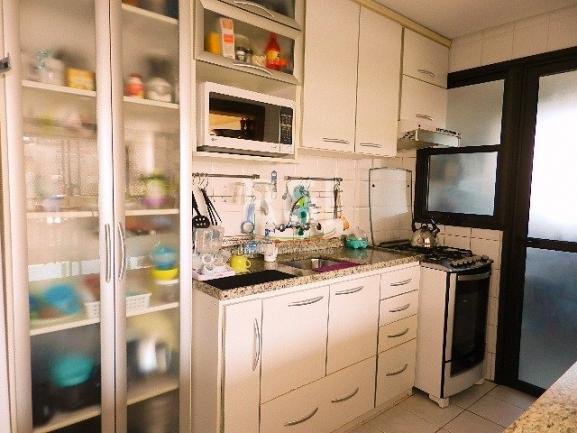 Apartamento à venda com 3 dormitórios em Rio branco, Porto alegre cod:4899 - Foto 8