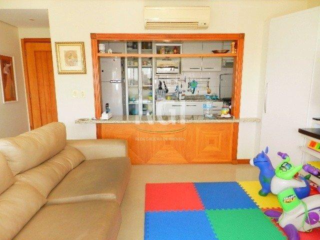 Apartamento à venda com 3 dormitórios em Rio branco, Porto alegre cod:4899 - Foto 7