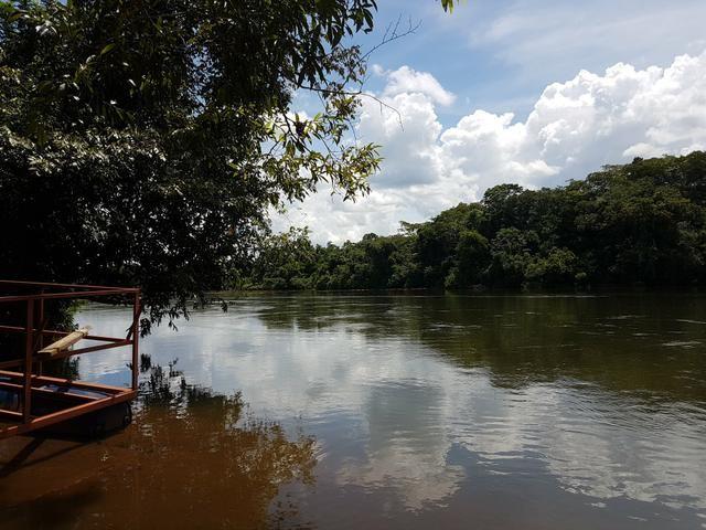 Sitio no Rio Manso - Foto 16