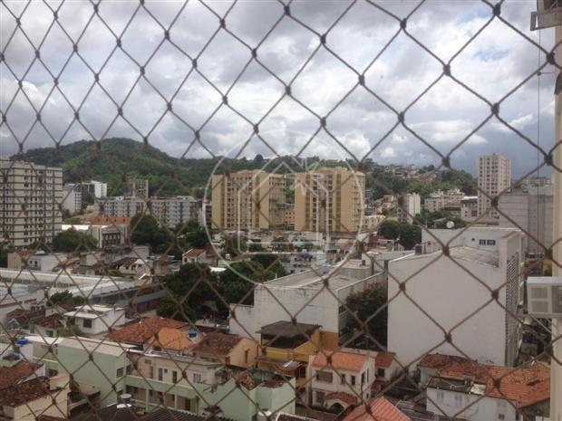 Apartamento à venda com 2 dormitórios em Maracanã, Rio de janeiro cod:847658 - Foto 15