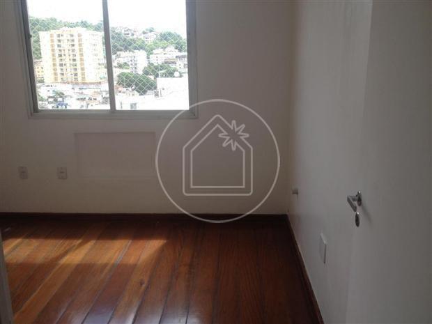 Apartamento à venda com 2 dormitórios em Maracanã, Rio de janeiro cod:847658 - Foto 18