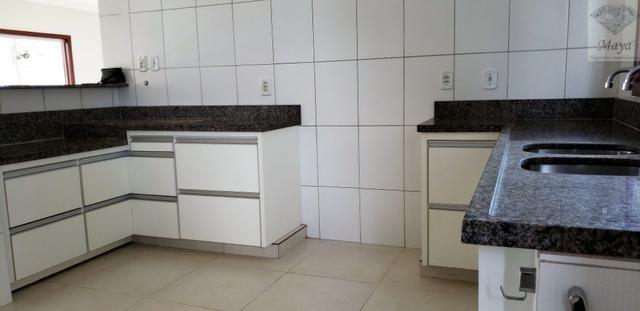 Sobrado 5 Suítes, 318 m² no Condomínio Mirante do Lago - Foto 16