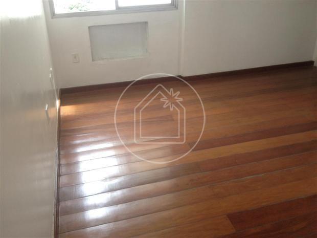 Apartamento à venda com 2 dormitórios em Maracanã, Rio de janeiro cod:847658 - Foto 3