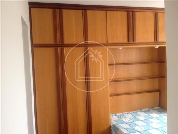 Apartamento à venda com 2 dormitórios em Maracanã, Rio de janeiro cod:847658 - Foto 20