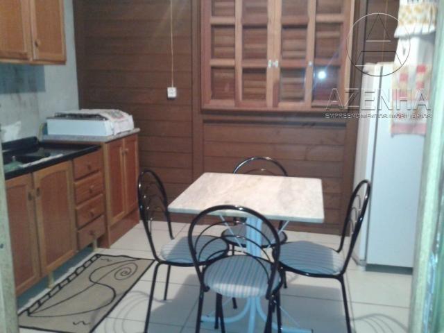 Casa à venda com 2 dormitórios em Areias de palhocinha, Garopaba cod:3064 - Foto 17