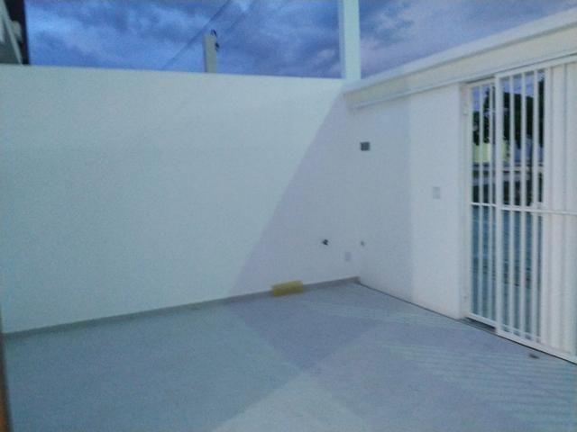 Casa moderna com 3/4 pronta para morar - Foto 5