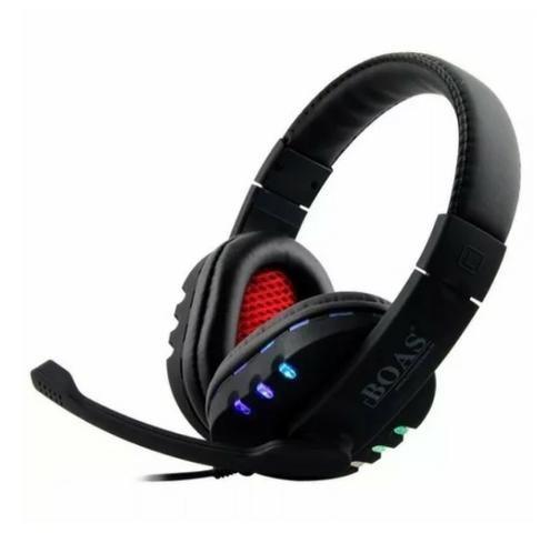 Fone Ouvido Gamer 7.1 Usb Headphone Microfone Ps3 Ps4 Pc Not - Foto 2