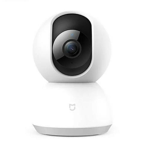 Câmera Segurança Ip Xiaomi 360° Hd 1080p / Babá Eletrônica E casa geral