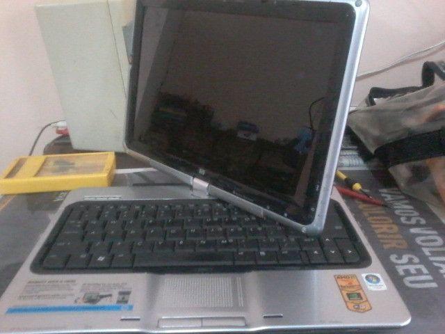Conserto manutenção Notebook HP - Foto 6
