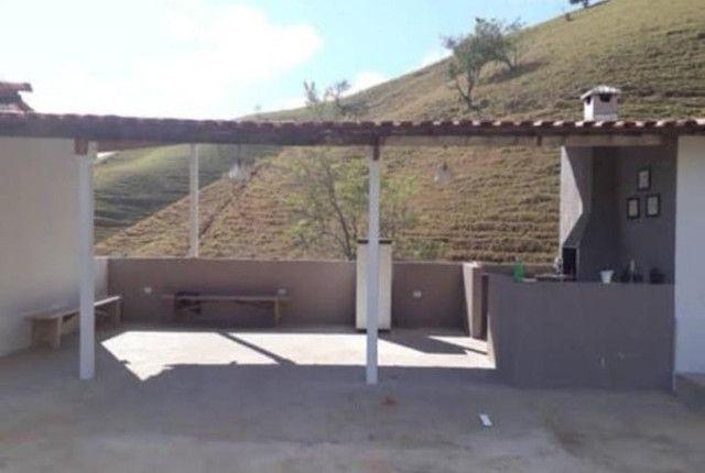 Belíssima Chácara com 5.000 m² no Bairro Anhumas, Itajubá -MG - Foto 11