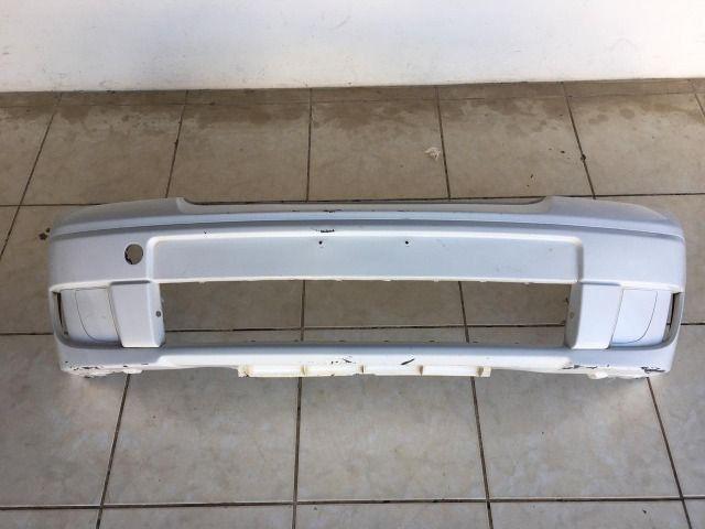 Para-choque Chevrolet Corsa Montana 2008 2009 2010 2011 2012 - Foto 2