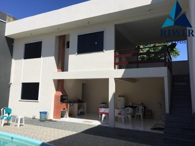 Linda casa de praia em Ilhéus, lote 366m², 5 Sts!! - Foto 12
