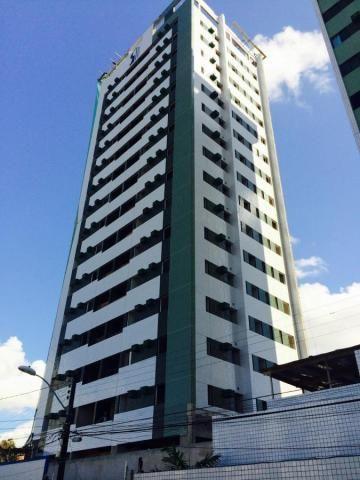 Apartamento para Venda em Recife, Torre, 3 dormitórios, 1 suíte, 2 banheiros, 2 vagas