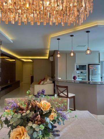 Apartamento à venda, 4 quartos, 2 vagas, Centro - Itapema/SC - Foto 8
